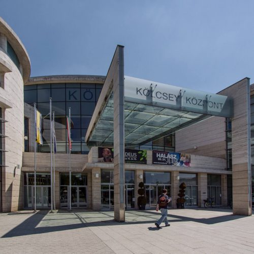 Kölcsey Központ Debrecen