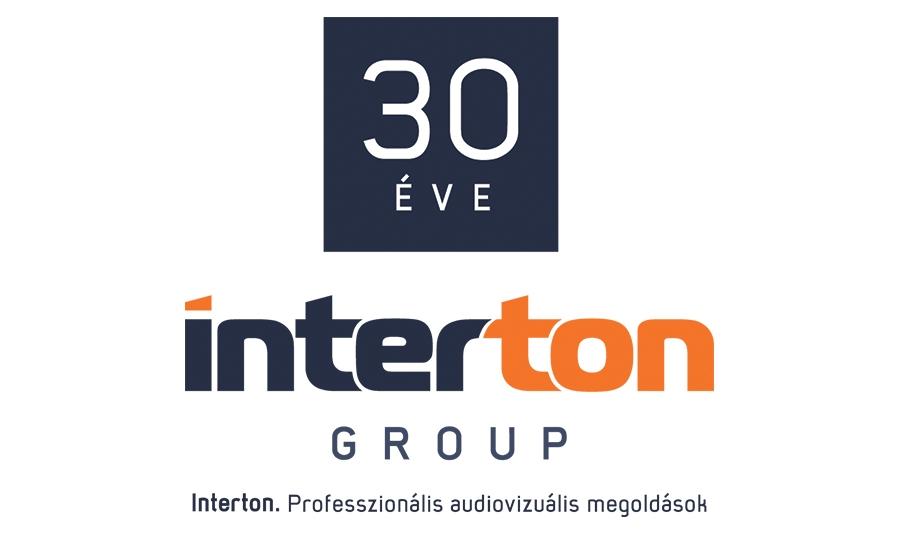 30 éves az Interton Group