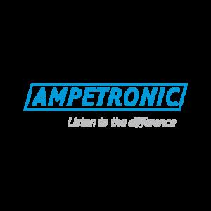 Ampetronic logo colored