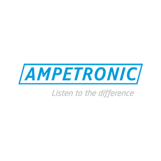 Ampetronic logo colored