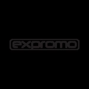 Expromo logo colored