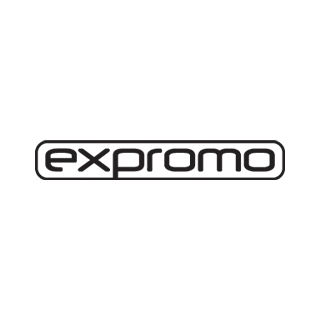 Expromo logo colored