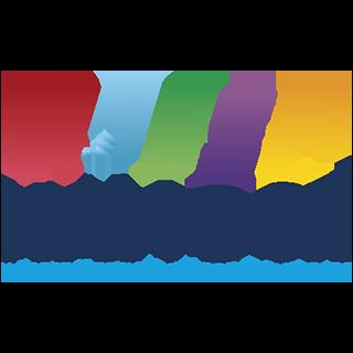 HANOSZ logo színes