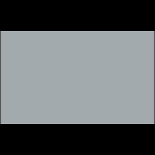 HANOSZ logo szürke