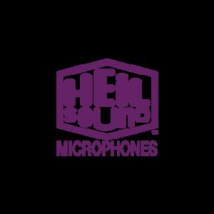 HeilsSound logo