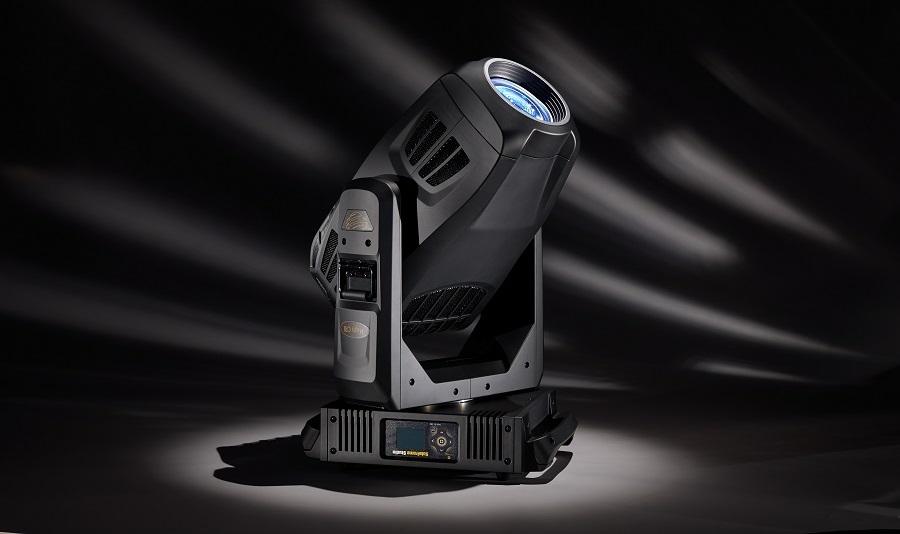 ÚJ HIGH END SYSTEMS robotlámpa