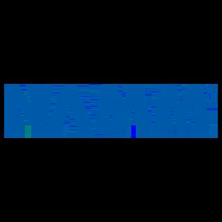 NAMM logo színes