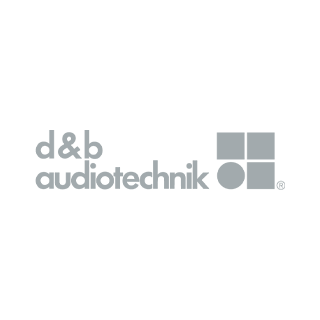 DB Audiotechnik logo