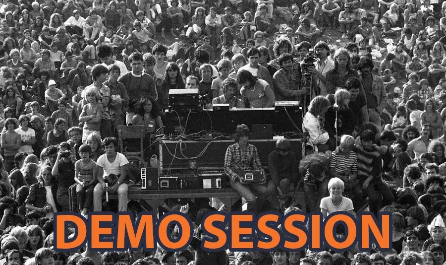Inteton Demo session