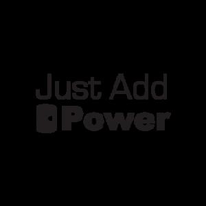 Just Add Power logo