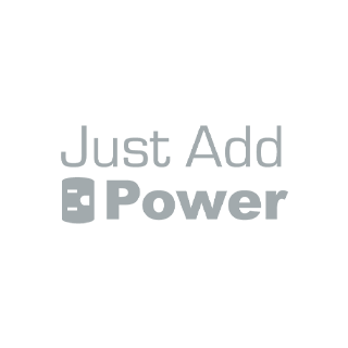 Just Add Power logo