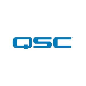 QSC logo colored