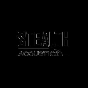 Stealth Acoustics logo