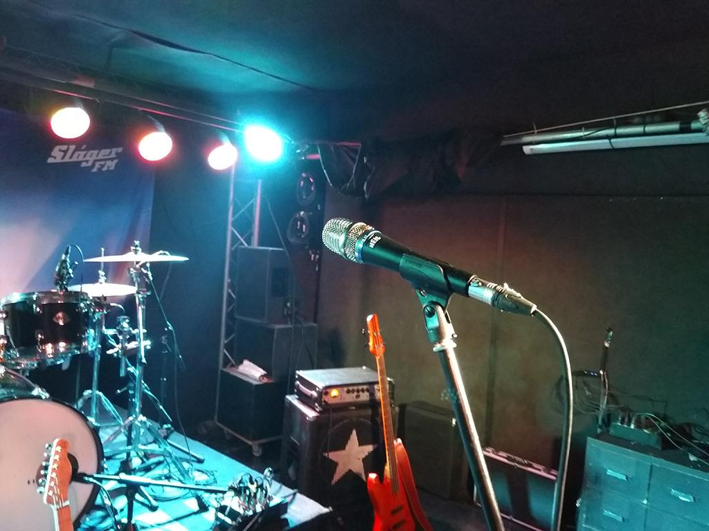 PR 37 vocal mikrofon