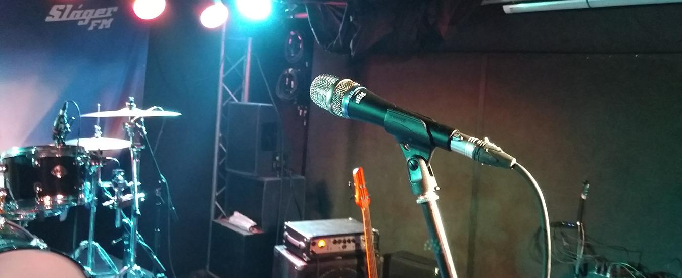 Heil Sound mikrofon teszt